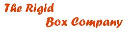 The Rigid Box Company